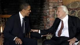 Viktiga dokument om Billy Graham offentliggörs