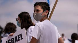 Unga USA-evangelikalers stöd till Israel minskar drastiskt