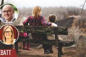 Föräldrar har rätt att ge tron vidare till sina barn