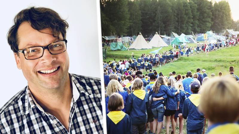 Beslutet om indragna bidrag till kyrkornas ungdomsverksamhet i Landskrona skjuts på framtiden