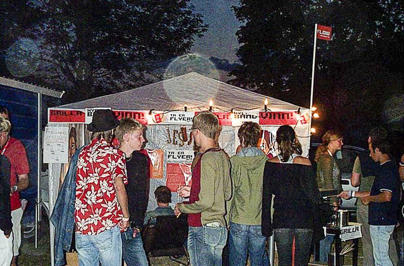Crossnet-flow var en kristen ungdomsportal på internet som startade den första november 2003. Drevs av IT-företaget Crossnet och ideellt engagerade ungdomar.
