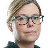 Anna Bieniaszewski Sandberg