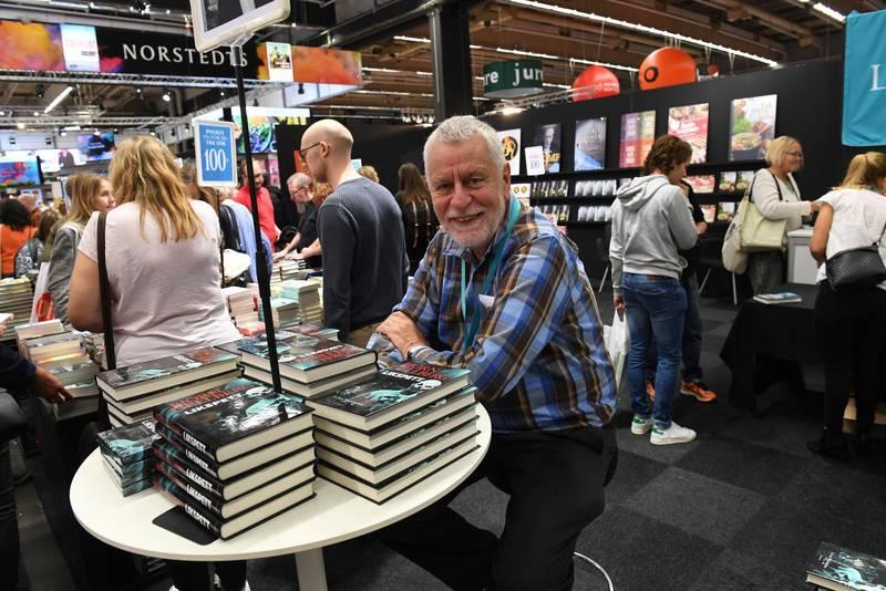 Björn Hellberg.