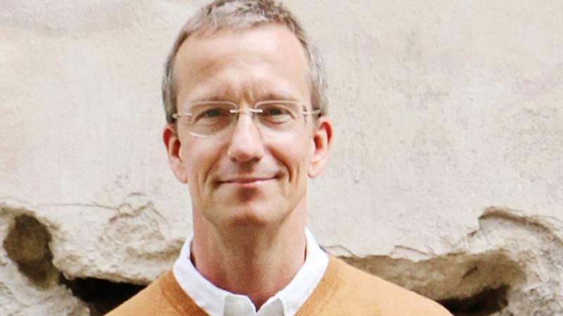 Peter Paulsson, Open Doors.