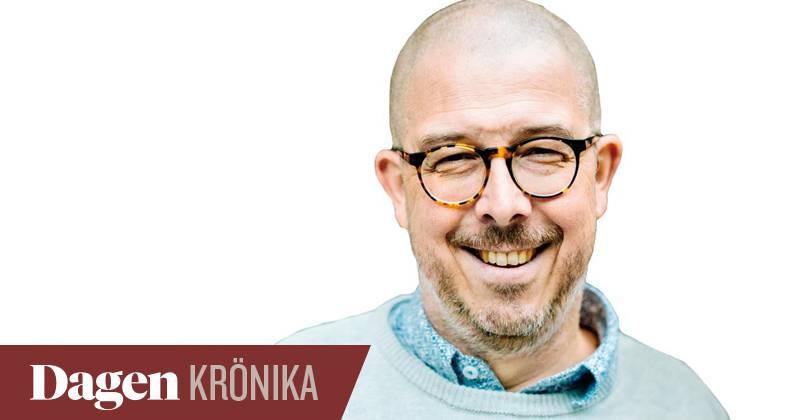 Fredrik Lignell.