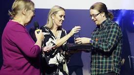 """Testet """"Är jag kristen nu?"""" gjorde Micael Grenholm till Årets opinionsbildare 2019"""