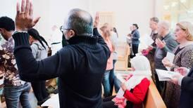 Karismatiska katoliker – nu en global rörelse