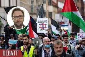 Vad Israel än gör blir Palestinarörelsen aldrig nöjd