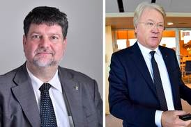 """KD-ledamot ger Adaktusson delvis rätt: """"Inte jättekreativa möten"""""""