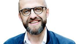 Daniel Alm: En kyrka utan karismatik är som kyssar utan kärlek
