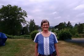 Janeke Irgens stöttar anhöriga efter suicid