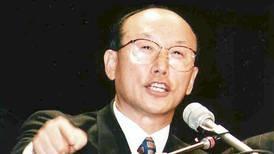 David Yonggi Cho till Europakonferensen 2013