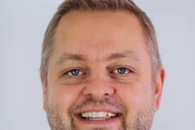 Kaggeholms rektor: Jag tror på en jättebra framtid för skolan
