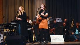 """""""Agnes Grahn är en enastående musiker och låtskrivare"""""""