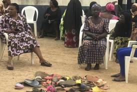 140 kristna studenter kidnappade i Nigeria