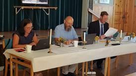 Kristna värdepartiet siktar på utvalda kommuner i valet