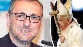 Ärkebiskopen i Hamburg tar time out efter kritik