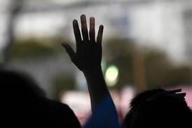 Gospelsångerska anklagas för mordkomplott mot pastor