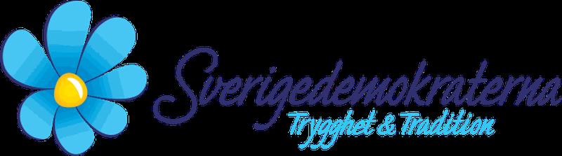 Sverigedemokraternas logga