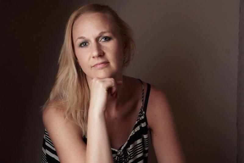 Elin Eiderbrant arbetade i sju års tid som barnmorska.