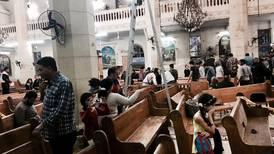 Undantagstillstånd efter bombdåden i Egypten