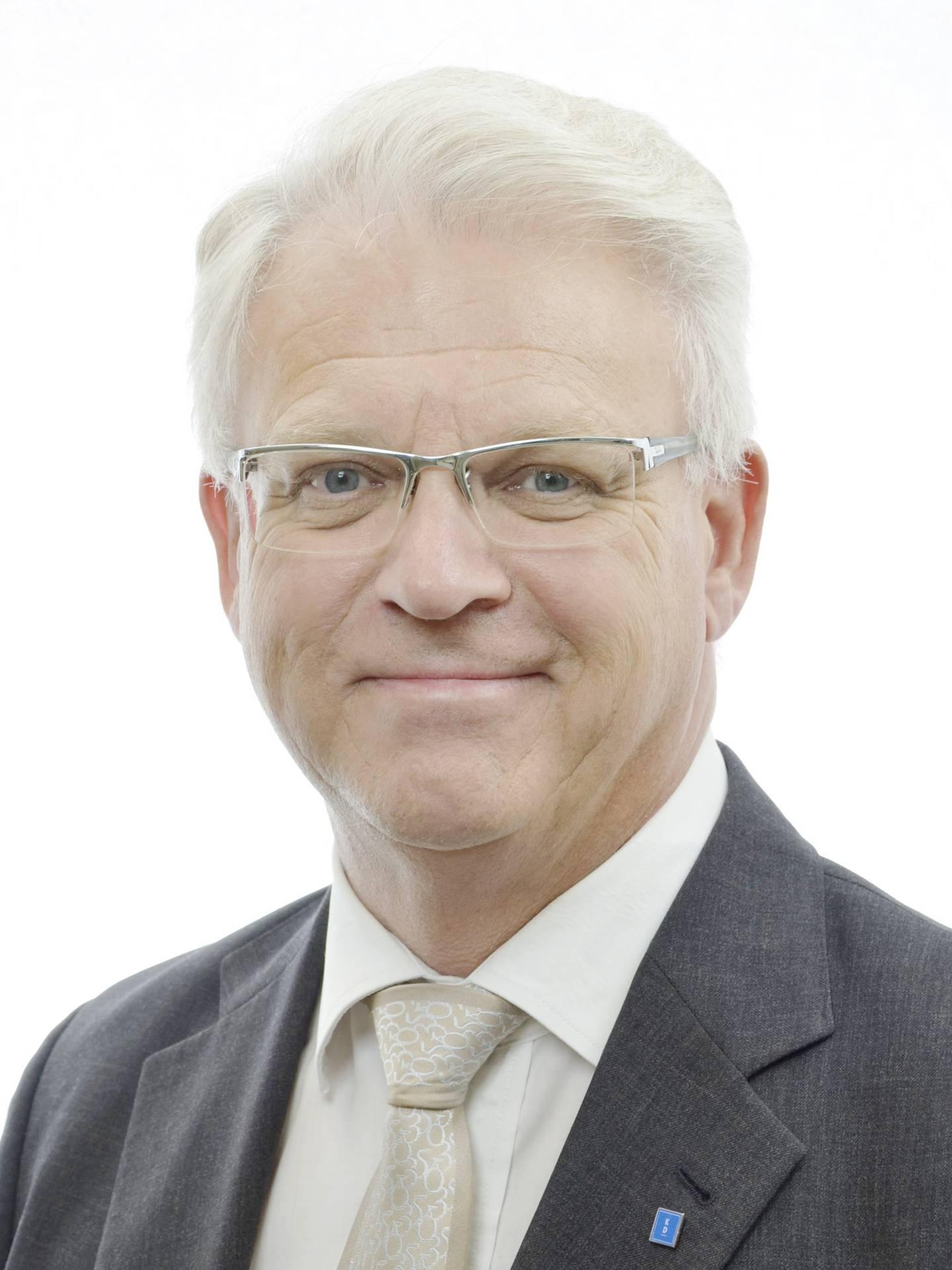 Tuve Skånberg (KD).