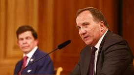 Löfven föreslås bli ny statsminister - omröstning på onsdag