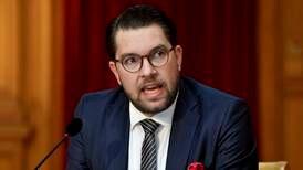 Jimmie Åkesson: SD ska utreda deltagandet kyrkopolitiken
