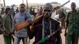 IS tar på sig mord på elva kristna i Nigeria