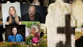 10 kända profiler om vad som händer efter döden