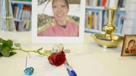 Mördade Lena Wesströms pappa: Stödet från kyrkan betyder jättemycket
