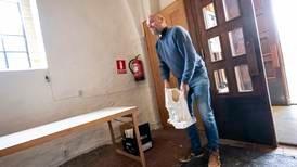 Flera attacker mot kyrkor i Sverige i år