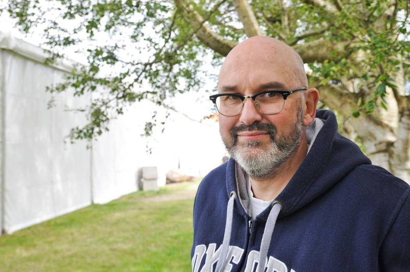 Nestorn. Professor Magnus Hagevi har under lång tid studerat väljarsympatier bland kristna.