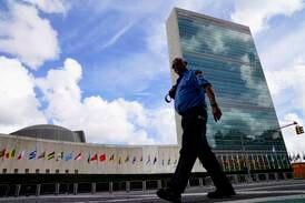 30 länder bojkottar FN-konferens om rasism