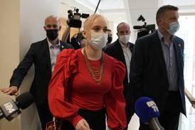 11 dömda i fransk rättegång om religionskritik