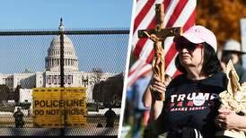 Lärosäte fördömer användandet av kristna symboler vid stormning
