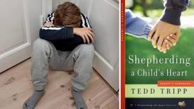 Proteststorm mot kristen bok om barnuppfostran