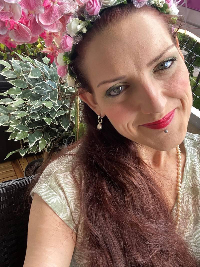 Linda Schollin-Borg fyller 30 år på söndag. Det firar hon med fest för familj och vänner.