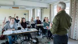 SEA: Alla skolor borde redogöra för sin ideologiska grund