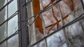 138 kristofobiska hatbrott mot kyrkor anmäls per år i Sverige