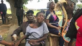 Nigeria nu landet där flest kristna mördas för sin tro