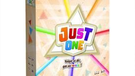 Spelrecension: Just One är ett genialiskt ordspel