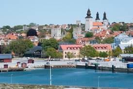 Tuff situation för kyrkans natthärbärge i Visby