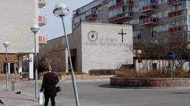 Flera dödsfall efter covid-19 i Stockholmsförsamling