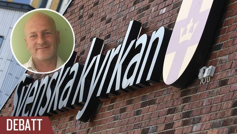 Svenska kyrkan - Kyrkans Hus - vid Malmö Live i centrala Malmö.