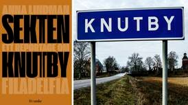 Recension: Anna Lindman lägger Knutby-pusslet