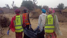 50 Boko Haram- jihadister dödades i attack