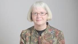Annelie Enochson: Jag är på en sagoö
