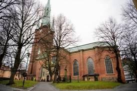 Sveriges kristna bjuds in till bönedag