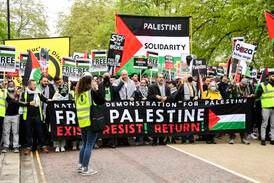 Våg av antisemitism sköljer över Västeuropa